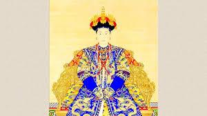 康熙选的儿媳 雍正:朕的天下只有一位皇后