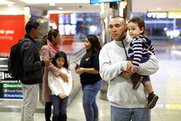 加拿大再推迟父母与祖父母移民计划