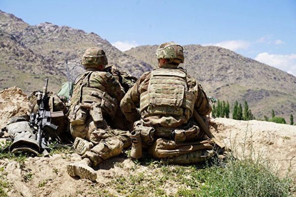 世和会今日世界简讯 2021/04/15 拜登宣布美军于9‧11前全部撤离阿富汗