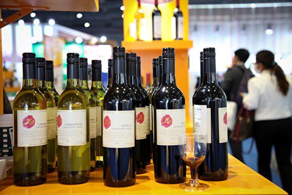 世和会今日世界简讯 2021/07/22 中共天价关税报复后 澳葡萄酒出口香港激增
